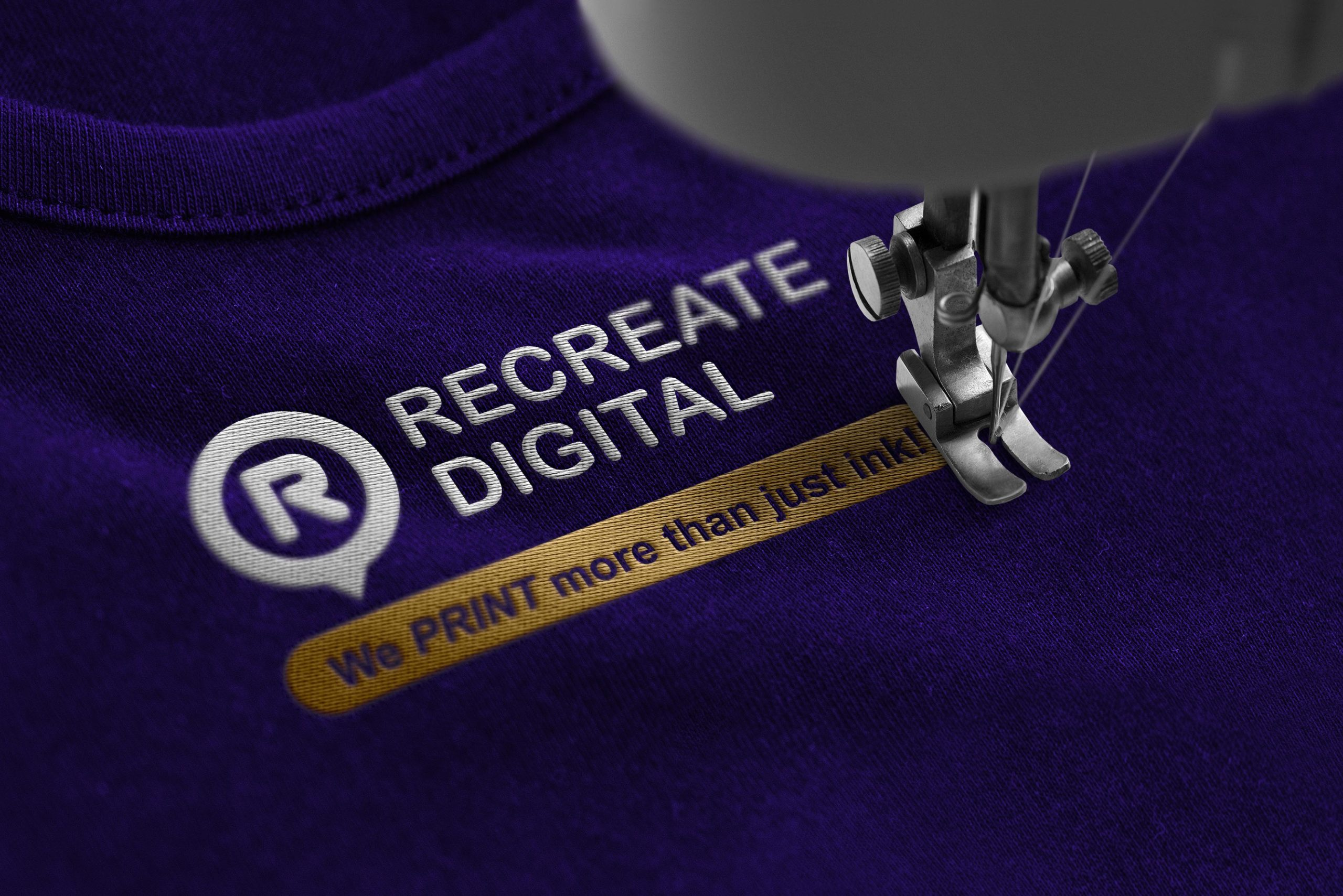 Recreate Digital